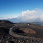 Crater Etna Vulcano - Etna Nord