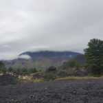 Monte frumento delle concazze etna